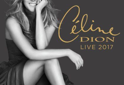 J-30 avant le concert de Céline Dion à Nice !