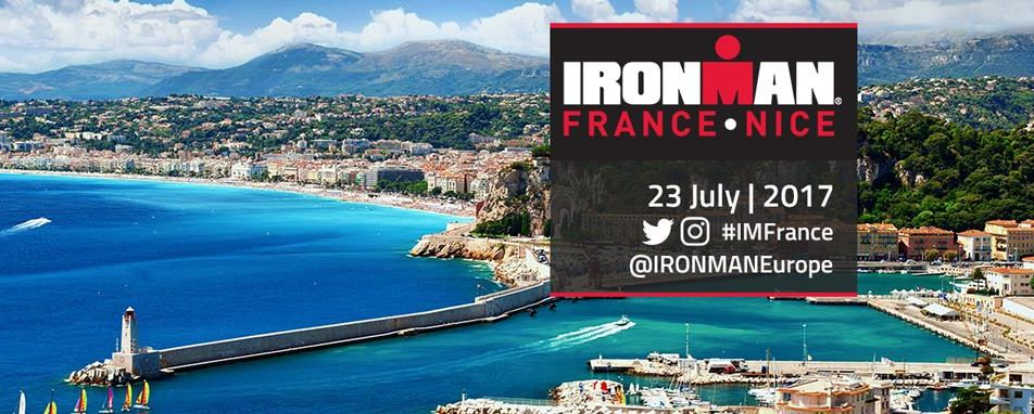 Ironman France Nice 2017