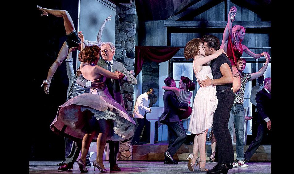 Dirty Dancing, de l'écran à la scène